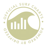Official Surf Charts