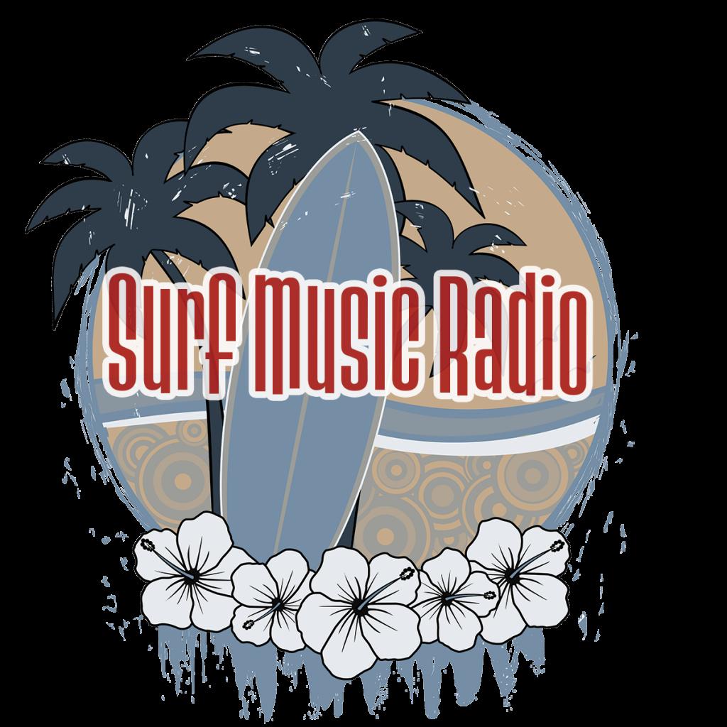 Surf Music Radio