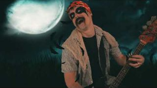 Genki Genki Panic Mosrite Brigade official music video (ft. Merldog)