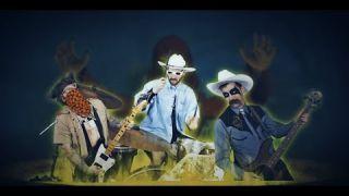 "Genki Genki Panic ""The Munge"" official music video in 3-Dimensional Spook-o-Vision"