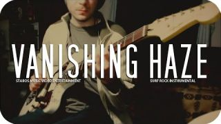 VANISHING HAZE